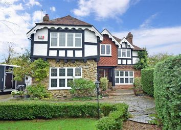 5 bed detached house for sale in The Drive, Chestfield, Whitstable, Kent CT5
