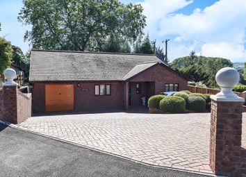 Thumbnail 3 bed detached bungalow for sale in Glasbury On Wye, Glasbury On Wye
