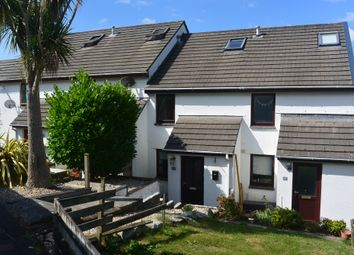 Thumbnail 3 bed terraced house to rent in Alderwood Parc, Penryn