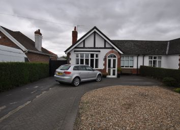 Thumbnail 2 bed bungalow for sale in Ganstead Lane, Bilton, Hull