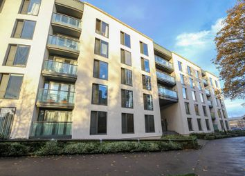 Thumbnail 2 bed flat for sale in Honeybourne Way, Cheltenham
