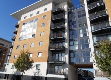 Thumbnail 3 bedroom flat to rent in Sheerness Mews, London