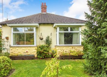 Thumbnail 3 bed detached bungalow for sale in Butts Road, Raunds, Wellingborough