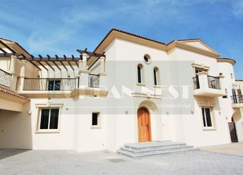 Thumbnail 5 bed villa for sale in Royal Golf Villas, Jumeirah Golf Estates, Dubai, United Arab Emirates
