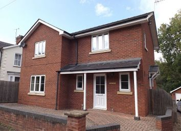Thumbnail 3 bed detached house for sale in Pontrilas, Hereford