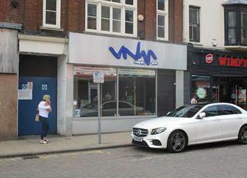 Thumbnail Retail premises to let in 3 Westgate, Peterborough
