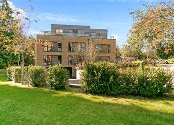Thumbnail 2 bed flat for sale in Vista Apartments, Dunorlan Park, Pembury Road, Tunbridge Wells