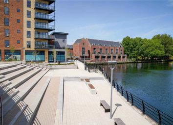 Thumbnail 2 bed flat for sale in St Anne's Quarter, King Street, Norwich