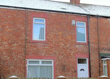 Thumbnail 3 bedroom terraced house to rent in Crown Street, Morpeth