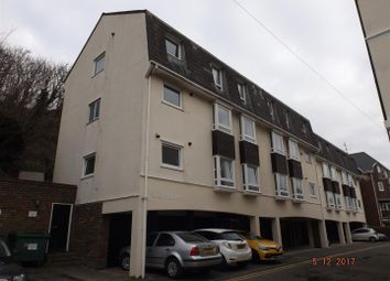 Thumbnail 2 bed flat to rent in Gough Road, Sandgate, Folkestone