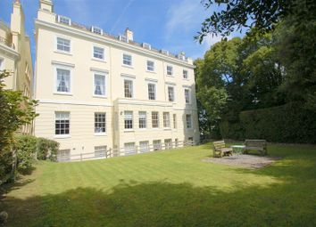 Thumbnail 2 bed flat for sale in Lady Hamilton House, Nelson Gardens, Stoke