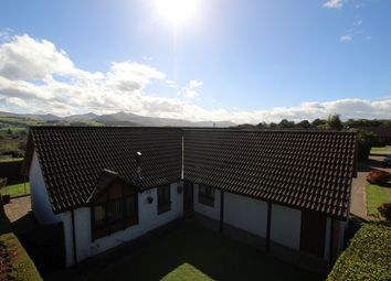 Thumbnail 2 bed semi-detached bungalow for sale in Pontwilym, Brecon