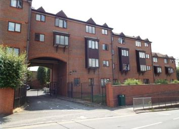 Thumbnail 1 bed flat for sale in Nightingale Court, Waldeck Road, Luton, Bedfordshire