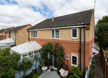 Thumbnail 1 bedroom property for sale in Morehall Close, Clifton Moor, York