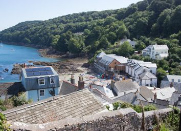 The Bay, Cawsand, Cornwall PL10