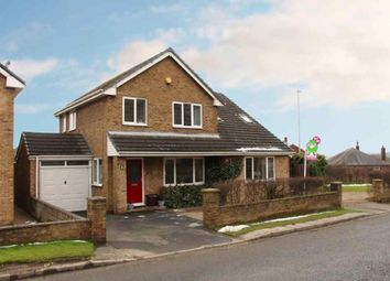 4 bed detached house for sale in Hardcastle Lane, Flockton, Wakefield WF4