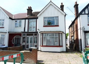 Thumbnail 5 bedroom semi-detached house to rent in Harrowdene Road, North Wembley