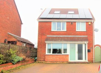 Thumbnail 3 bed detached house to rent in Earth Lane, Lound