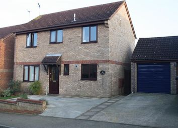 Thumbnail 4 bed detached house for sale in Kings Road, Bungay