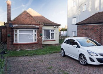 Thumbnail 3 bed detached bungalow for sale in The Vale, Broadstairs