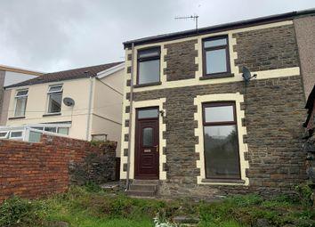 2 bed detached house for sale in Pantygraigwen Road, Graigwen, Pontypridd CF37