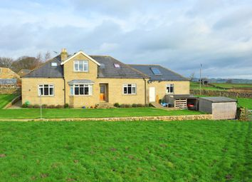 Thumbnail 4 bed detached house for sale in Dacre, Harrogate
