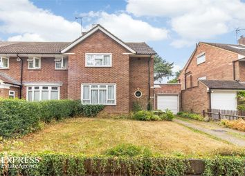 Thumbnail 3 bed semi-detached house for sale in Hatfield Road, Potters Bar, Hertfordshire