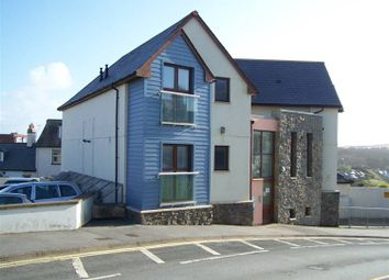 Thumbnail Commercial property for sale in Summerleaze Crescent, Bude
