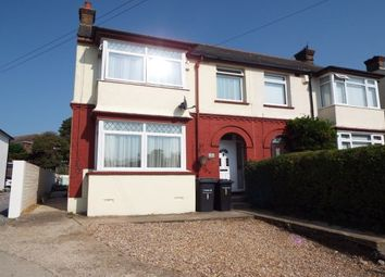 Hillside Avenue, Gravesend DA12. 3 bed property