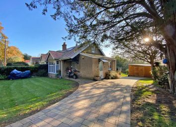 Thumbnail 2 bed semi-detached house for sale in Corbett Road, Ryde