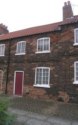 Thumbnail 2 bedroom terraced house to rent in Redbourne Street, Scunthorpe