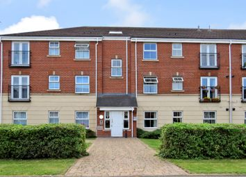 Thumbnail 2 bed flat for sale in Highley Drive, Daimler Green, Coventry