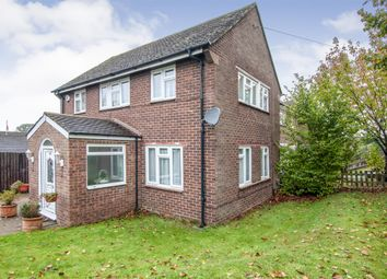 Thumbnail 3 bed end terrace house for sale in Rye Cres, Orpington