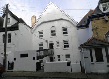 Thumbnail 1 bed flat to rent in Kingsley Road, Westward Ho, Bideford