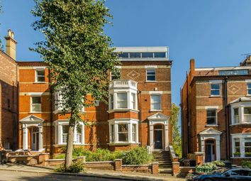 Thumbnail 1 bed flat for sale in Tanza Road, Hampstead