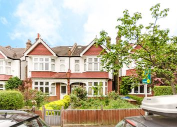 3 bed semi-detached house for sale in Dovercourt Road, Dulwich, London SE22
