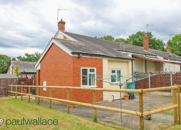Thumbnail 2 bed bungalow to rent in Lea Mount, Andrews Lane, Goffs Oak, Waltham Cross