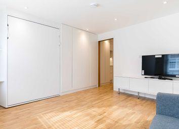 Thumbnail Studio to rent in Cowcross Street, London