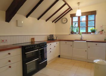 Thumbnail 2 bed cottage to rent in Westcott House, Rockbeare, Exeter