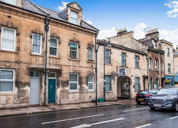 Thumbnail 1 bed flat to rent in Anglo Terrace, Bath