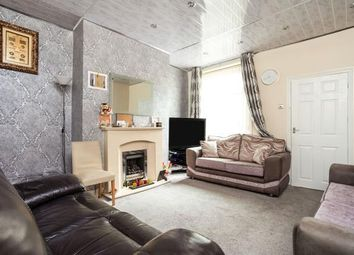 Thumbnail 3 bed terraced house for sale in Raven Street, Nelson, Lancashire