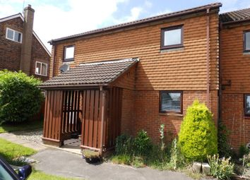 Thumbnail 2 bed flat to rent in The Forge, Five Oak Green, Tonbridge