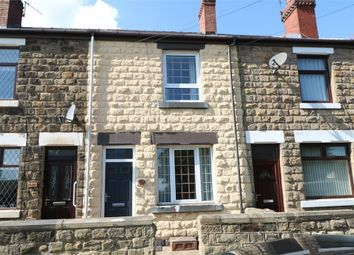 Thumbnail 2 bed terraced house to rent in Carlyle Street, Mexborough, South Yorkshire