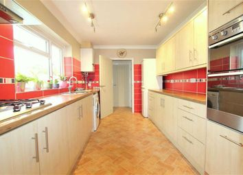 Thumbnail 3 bedroom end terrace house to rent in Ferndale Road, Swindon, Wiltshire