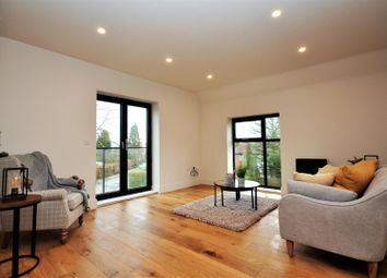 Thumbnail 2 bed flat for sale in 14 North Lodge, Clifton Park Avenue, York
