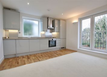 Thumbnail 1 bed flat for sale in 7 Alston Road, Barnet, Hertfordshire