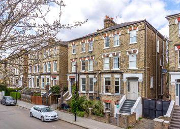 Lambert Road, London SW2. 2 bed flat for sale