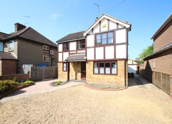 Thumbnail 4 bed detached house for sale in Tring Road, Aylesbury