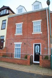 Thumbnail 4 bed town house to rent in Greens Place, South Shields