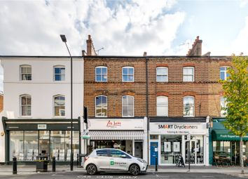 3 bed flat for sale in Blythe Road, London W14
